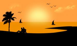 couple-au-soleil